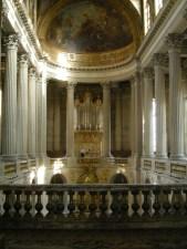 "Versailles organ, photo by ""couscouschocolat"""