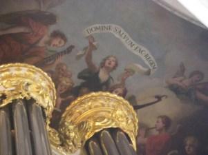 Versailles organ, photo by Lutin