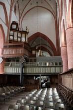 Norden organ back side, photo by Matthias Süßen