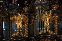 Święta Lipka organ, photo by Schorle