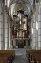 Zaltbommel organ, photo by Rijksdienst voor het Cultureel Erfgoed