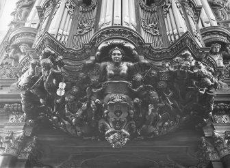 Zwolle organ, photo by Rijksdienst voor het Cultureel Erfgoed