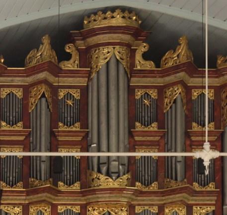 "Ochsenwerder organ, photo by ""Dirtsc"""