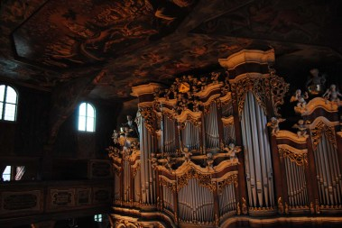 Świdnica organ, photo by Bnorbert3