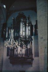 Middelburg organ, photo by Rijksdienst voor het Cultureel Erfgoed