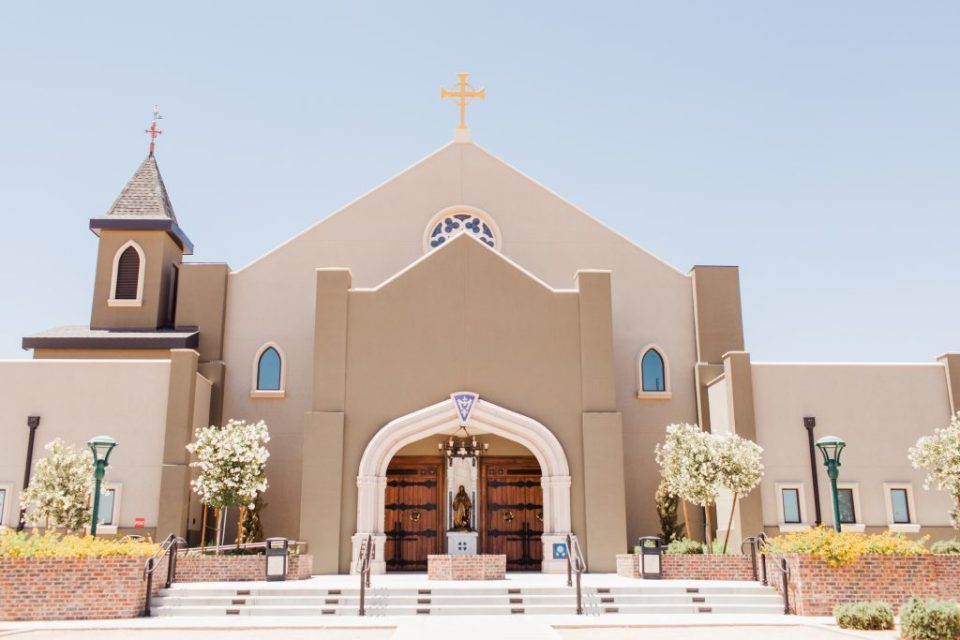 Our Lady of Grace Catholic Church