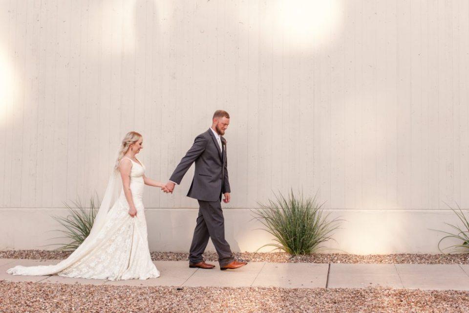 Stillwell House Wedding in Tucson