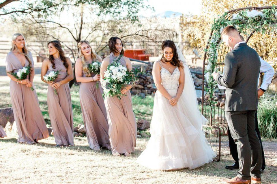 Sonoita Arizona Wedding