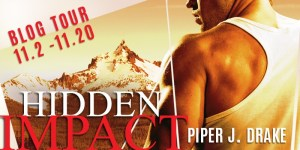 Hidden Impact Blog Tour