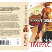 Hidden Impact print cover