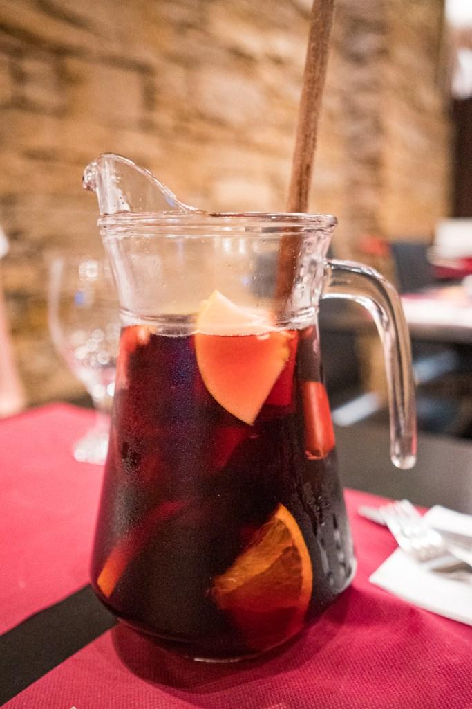 Foodguide Barcelona - La Piazzetta