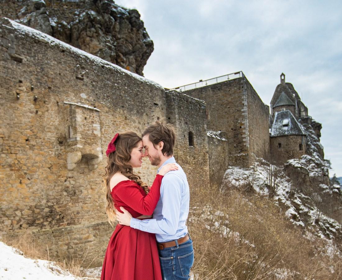 Romantische Ausflugsziele