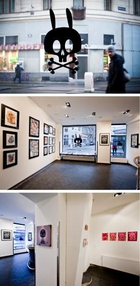 REM - rabbit eye movement - artspace