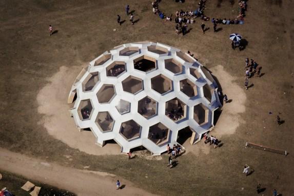 Danish Music Festival Dome