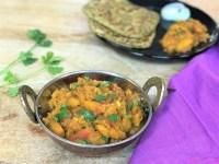 Pumpkin curry instant pot pressure cooker