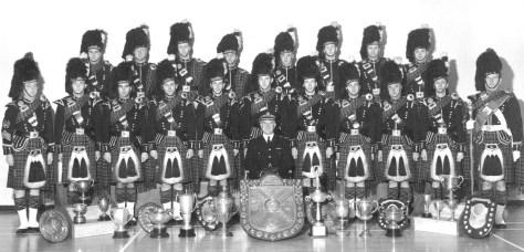 Edin City Police PB c.1969