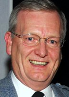 Ian Embelton, RSPBA Chief Executive