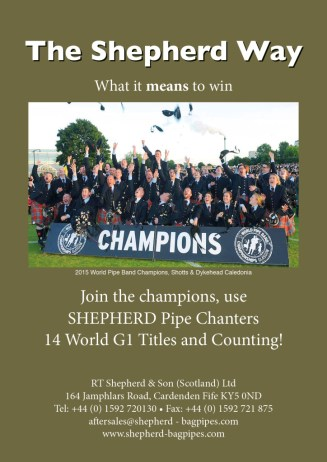 new shepherd ad 2015 print