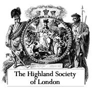 highland society of london logo