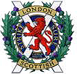london scottish logo