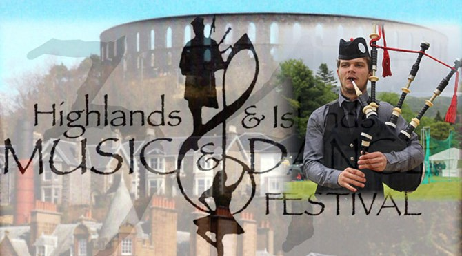 Two Days At the Highlands & Islands Festival – Second Instalment