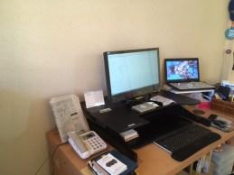 仕事部屋2