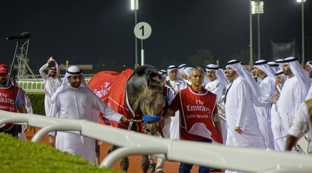 Dubai World Cup 2017