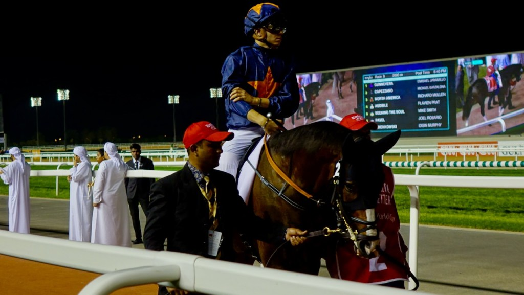 Dubai World Cup 2019