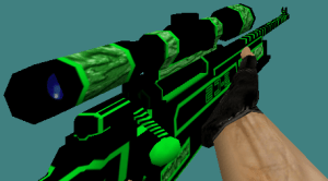 awp plastic by brothers