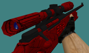 counter strike 1.6 awp skin crimson