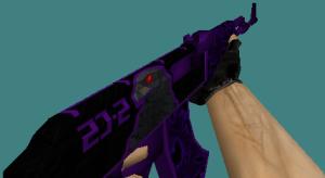cs 1.6 ak47 skins violet hawk