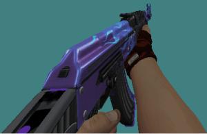 Road Hog Purple