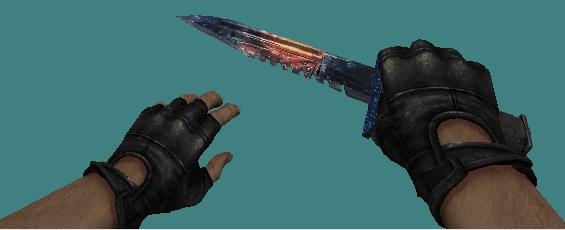 knife m9 galaxy 1