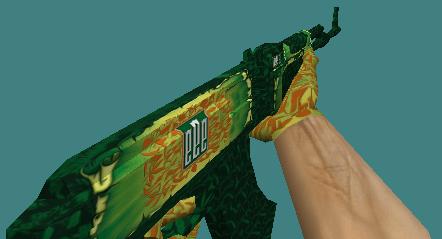 ak47 999 model