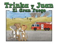 TheBigFire coverColor Spanish 1