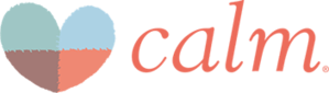 CALM logo 2017