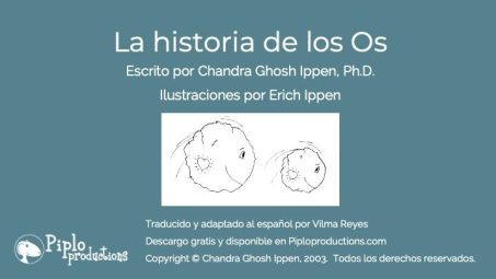 Story of the Os Spanish