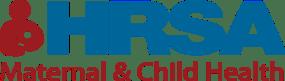 HRSA Logo MCHB