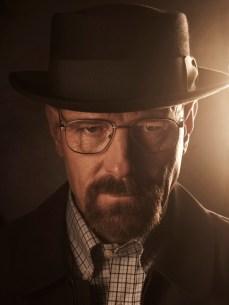 "Walter como ""Heisenberg"""