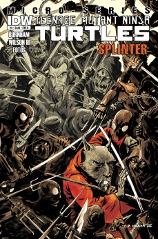 IDW-One-shot_Splinter_Cover-B_WilsonIII