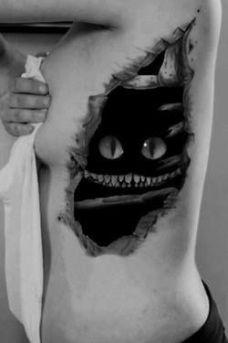 tattoo alice