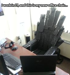 game of throne meme iron throne