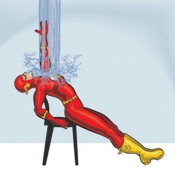 meme flashdance