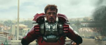 iron man 2 armor red_silver 3