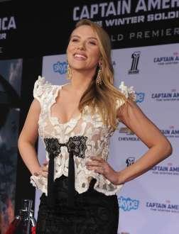 Scarlett-Johansson---Captain-America--The-Winter-Soldier-Premiere