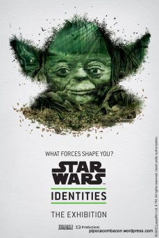 yoda star wars identities