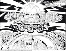 argo-1- Jack Kirby