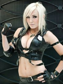 sonia-blade_jessica-nigri_cosplay