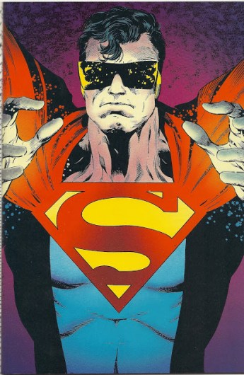 Reign of the Supermen_The Last Son Of Krypton