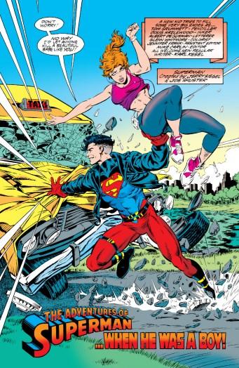Superboy_DC Comics